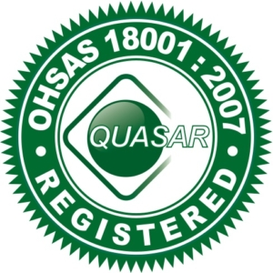 QUASAR English 18001_2007 Green
