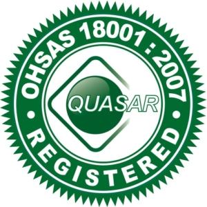 QUASAR English 18001_2007 Green