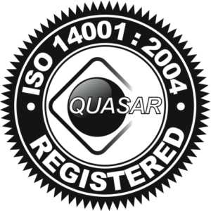 QUASAR English ISO 14001_2004 Black