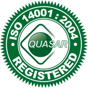 QUASAR English ISO 14001_2004 Green